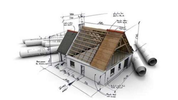 xây dựng nhà ở phải có giấy phép