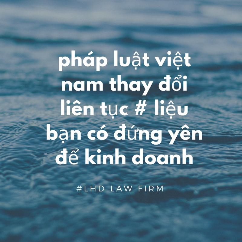 LUATHONGDUC.COM THÀNH LẬP DOANH NGHIỆP